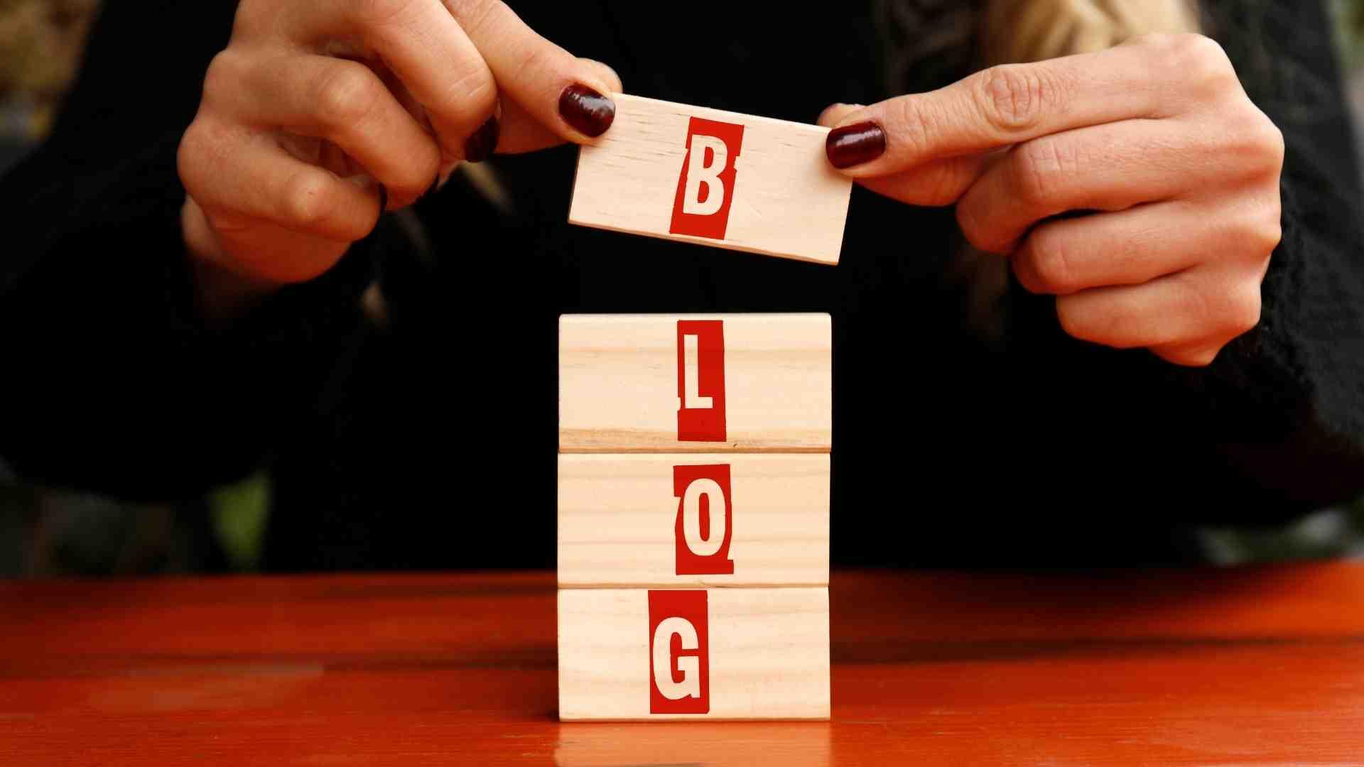6 motivi per avere un blog aziendale nel 2021. Una guida ai vantaggi per la tua attività.