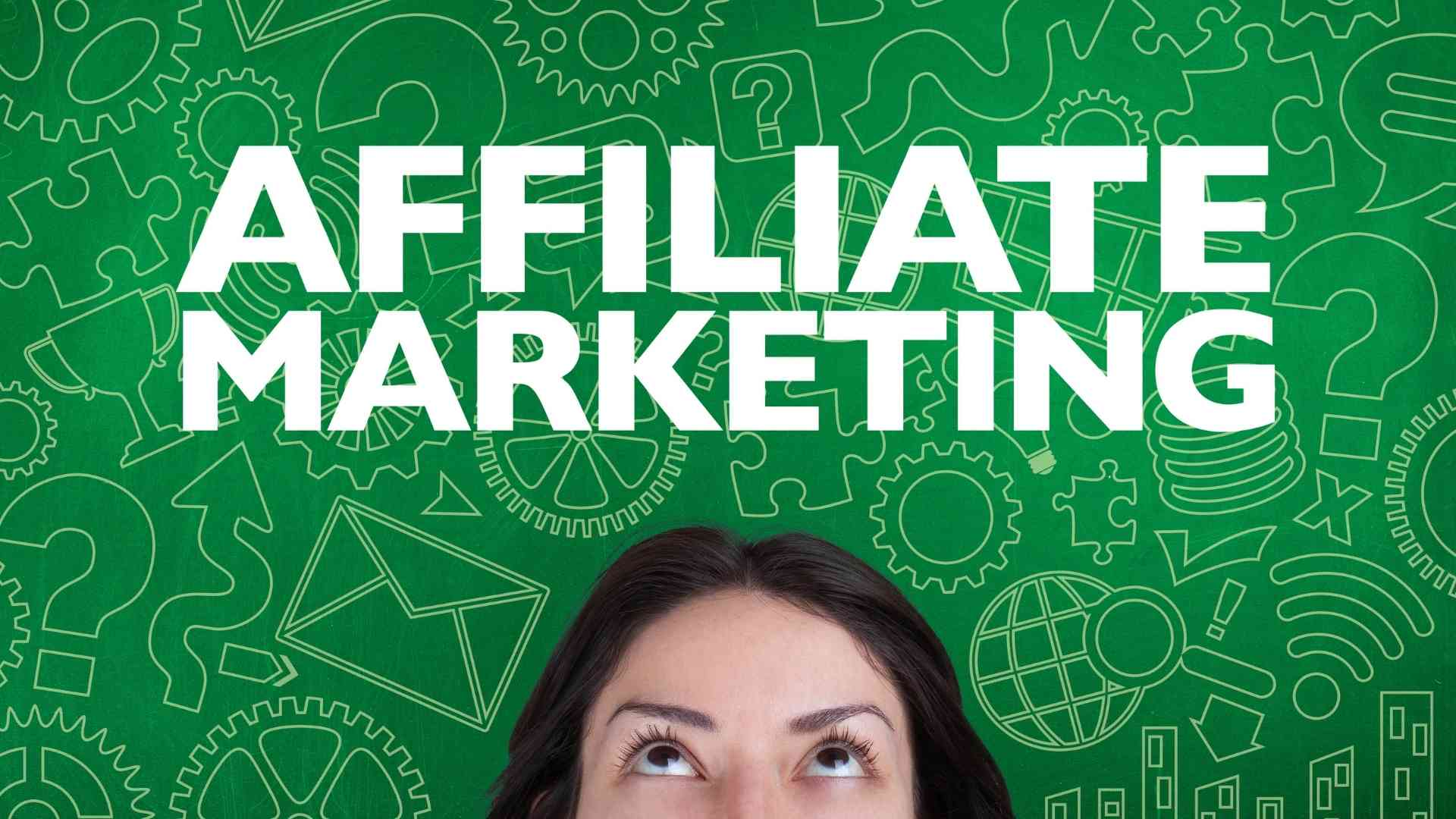 marketing di affiliazione